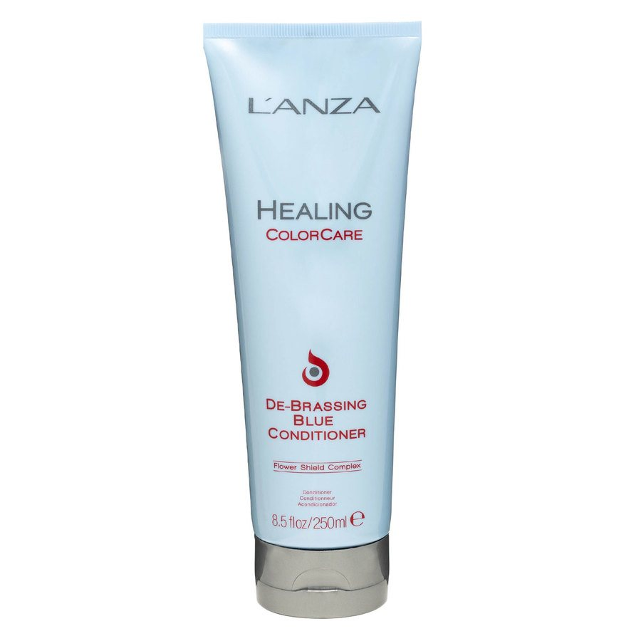 Lanza Healing ColorCare De-Brassing Blue Conditioner 250 ml