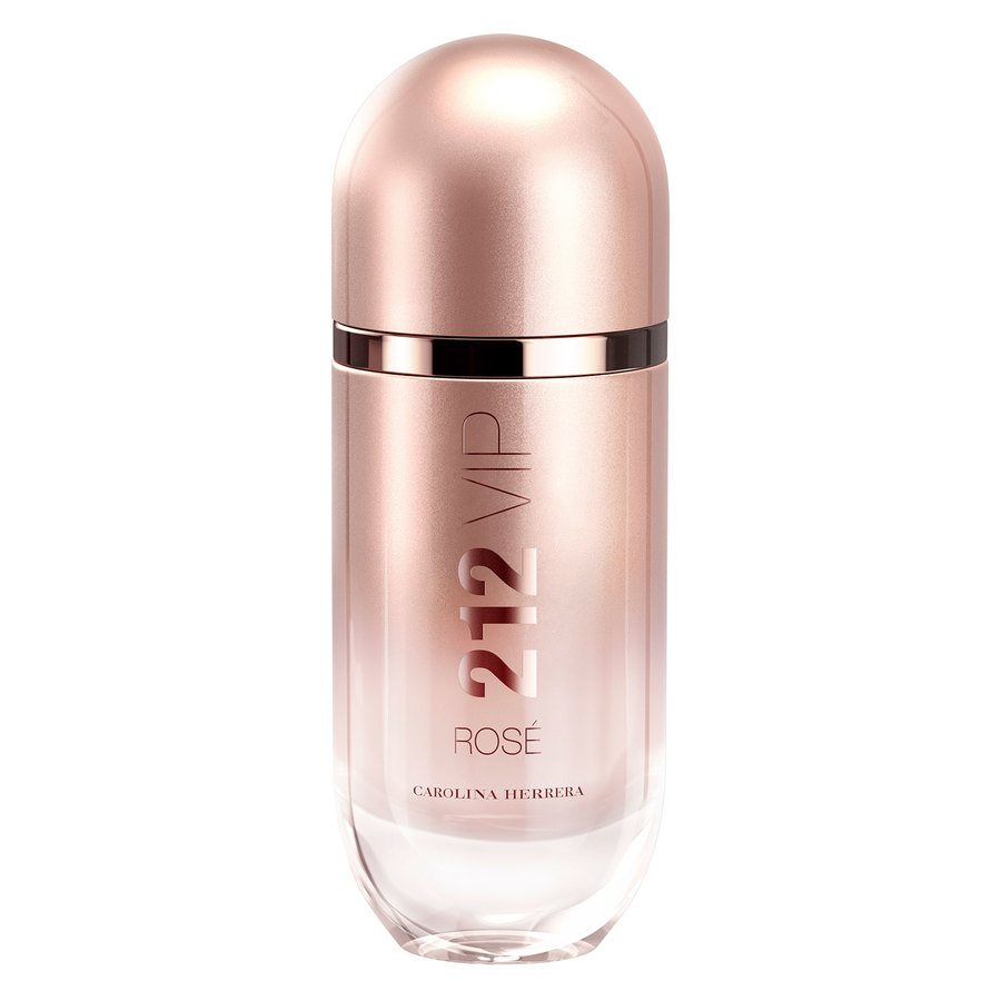 Carolina Herrera 212 VIP Rosé Eau De Parfum 80 ml