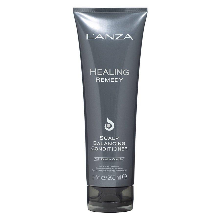 Lanza Healing Remedy Scalp Balancing Conditioner 250 ml