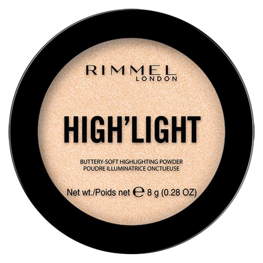 Rimmel London Highlight Powder 8 g – Stardust 1