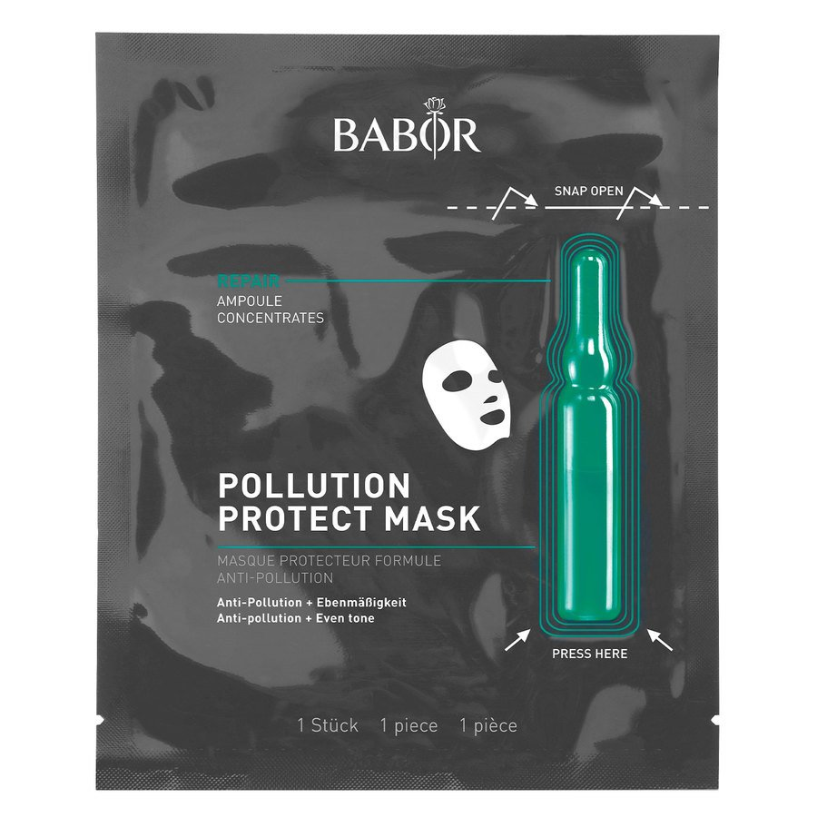Babor Pollution Protect Mask 1 kpl