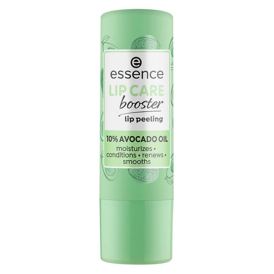 essence Lip Care Booster Lip Peeling 5 g