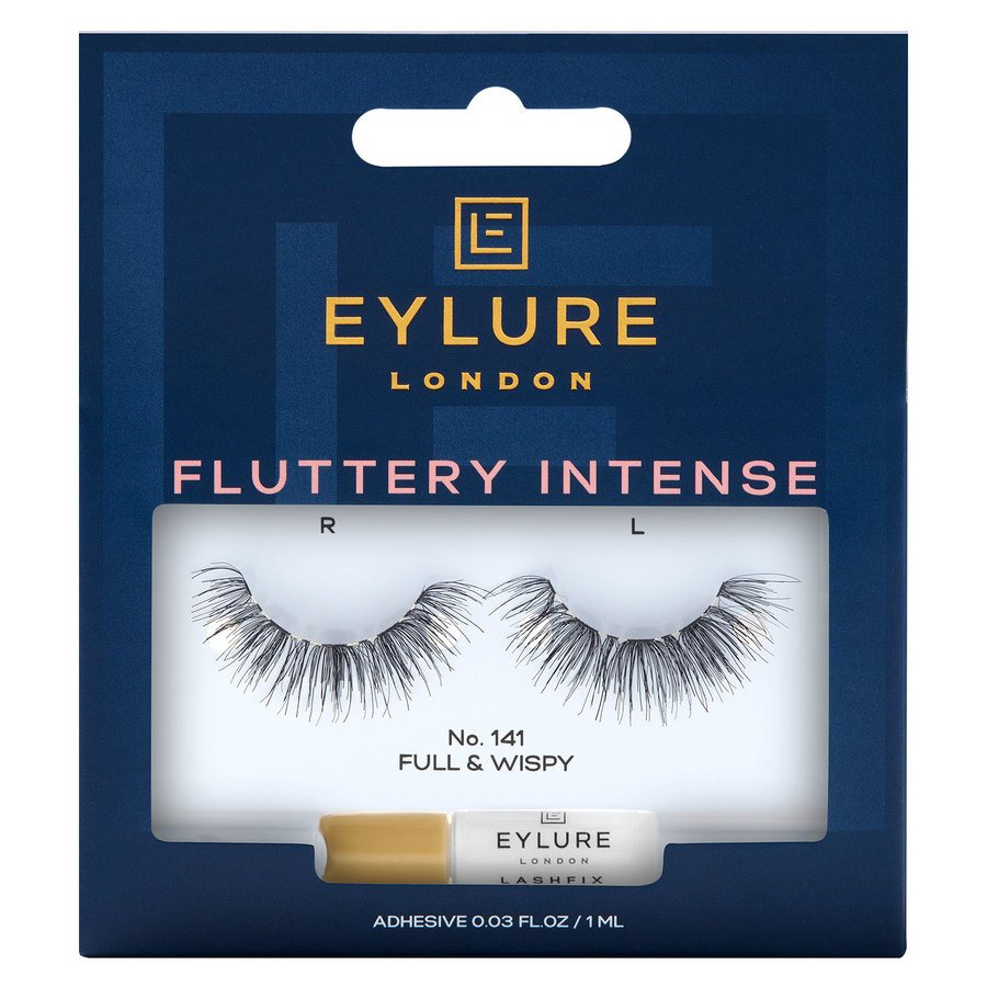 Eylure Fluttery Intense No. 141