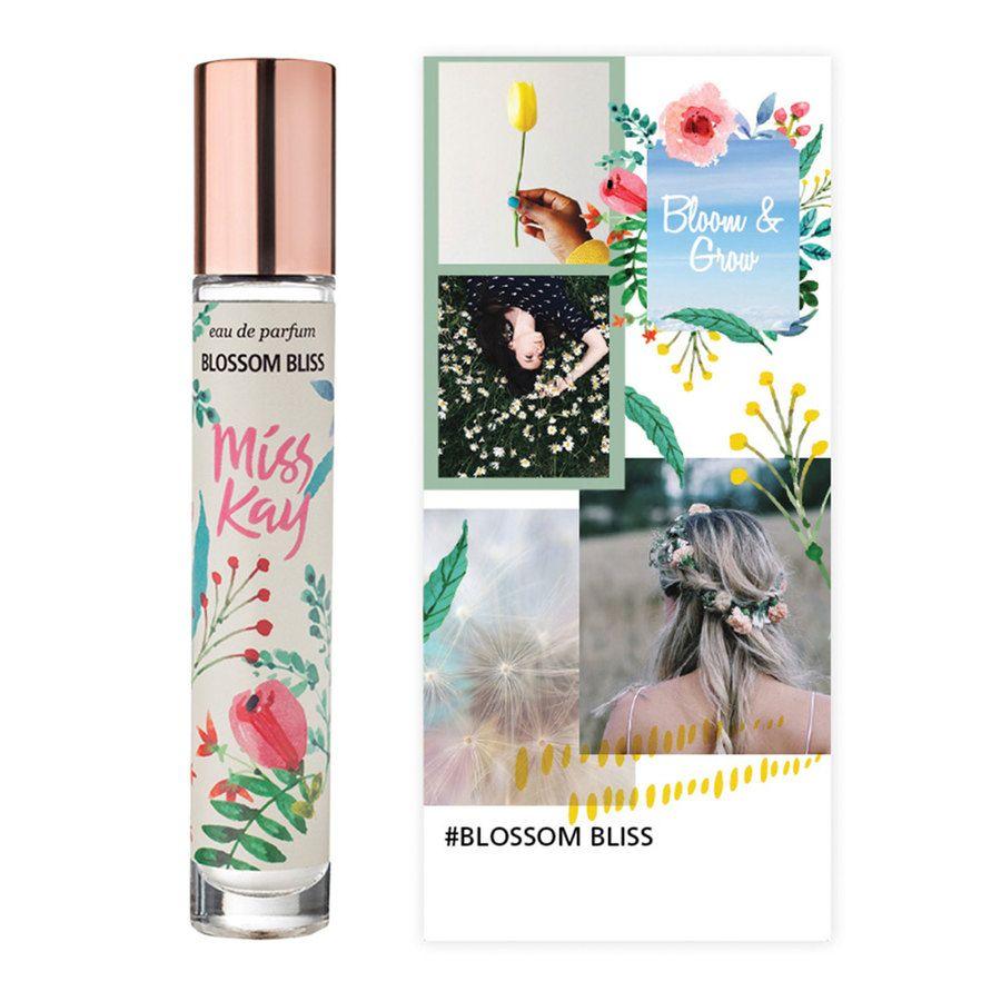 Miss Kay Blossom Bliss Eau De Parfum 25 ml