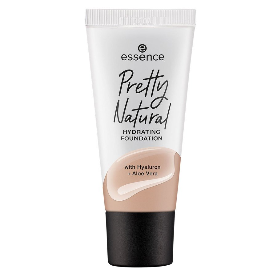 essence Pretty Natural Hydrating Foundation 30 ml – 090
