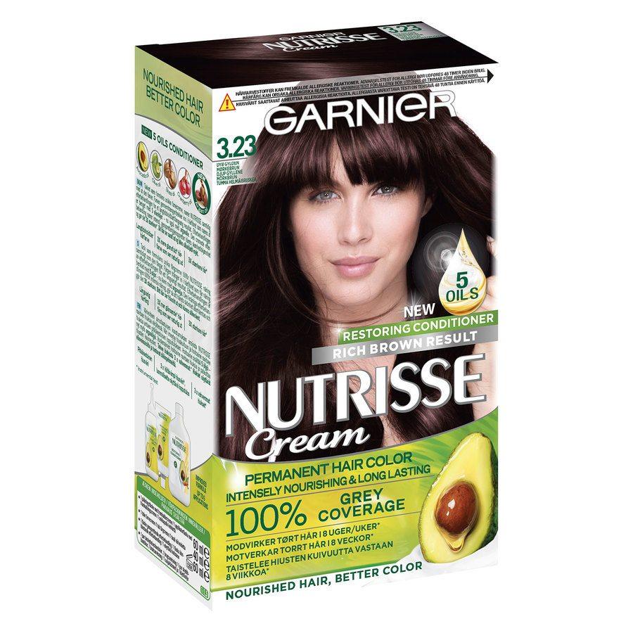 Garnier Nutrisse Cream – 3.23