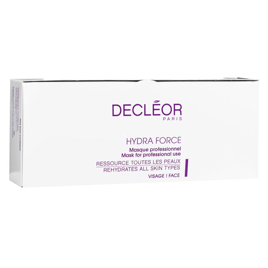 Decléor Pro Mask Hydra Force 5x30ml