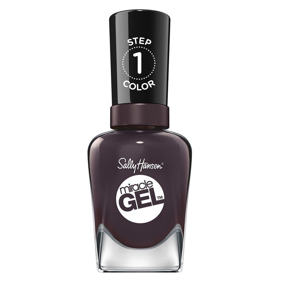 Sally Hansen Miracle Gel ─ #822 Oh, The Iron-y! 14,7 ml