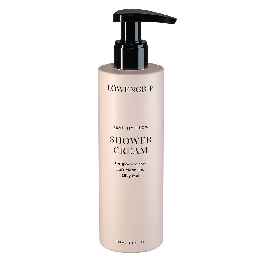 Löwengrip Healthy Glow Shower Cream 200ml