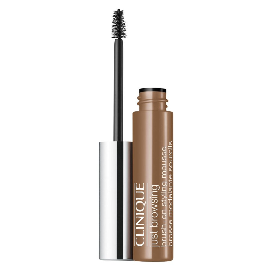 Clinique Just Browsing 2 ml - Light Brown