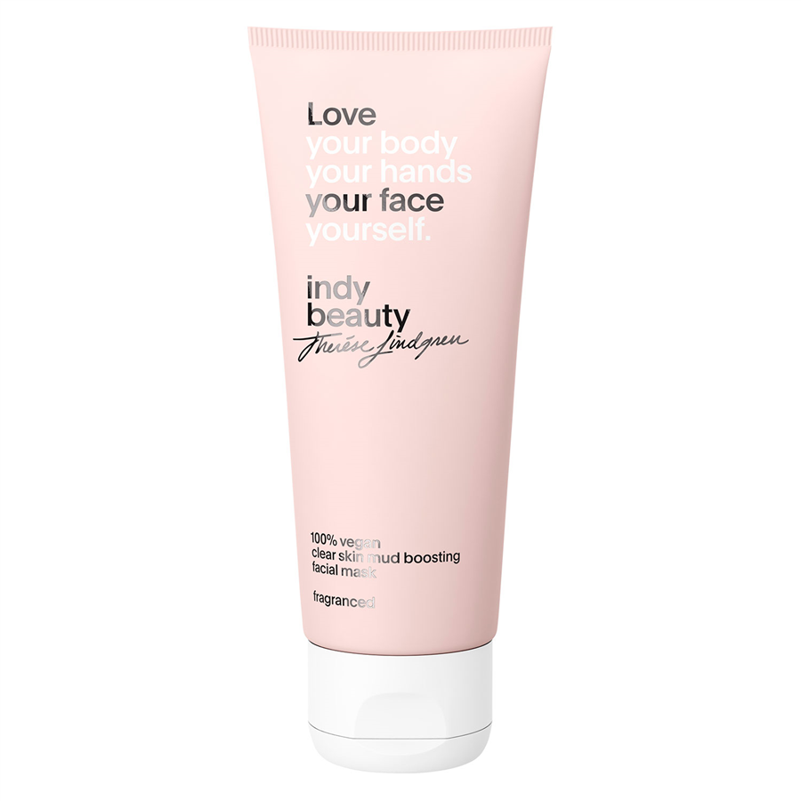 Indy Beauty Facial Mud Mask100 ml