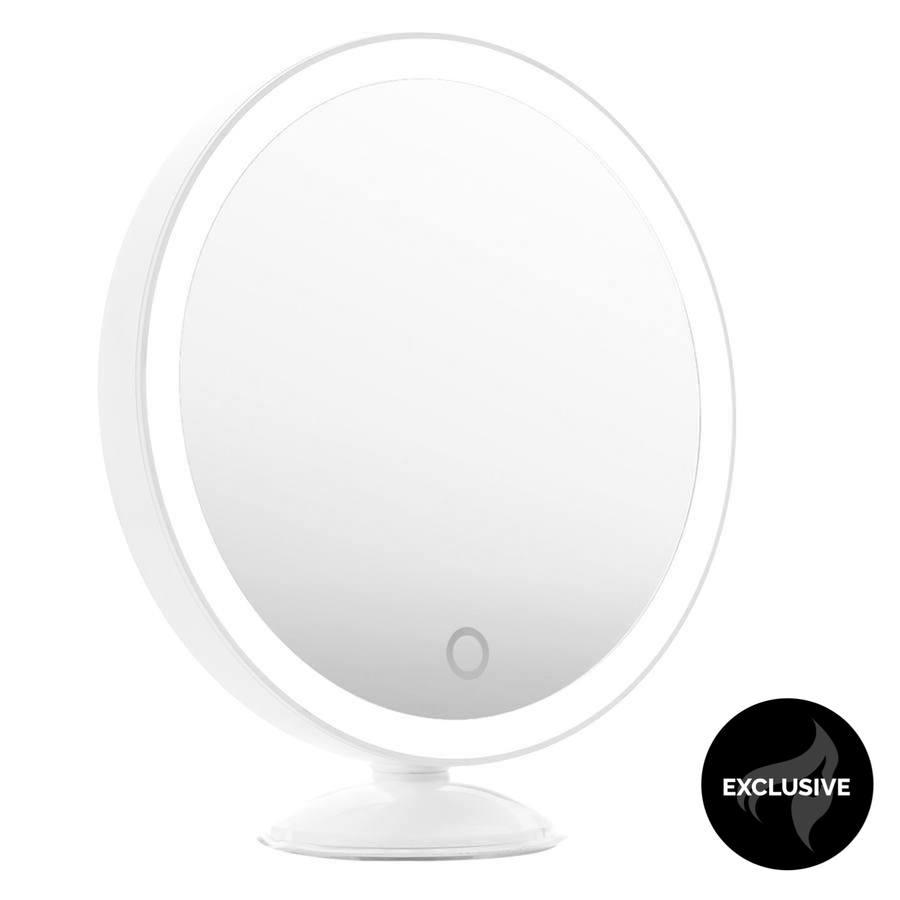 Shelas 23 LED Lights Cosmetic Mirror ⌀200mm