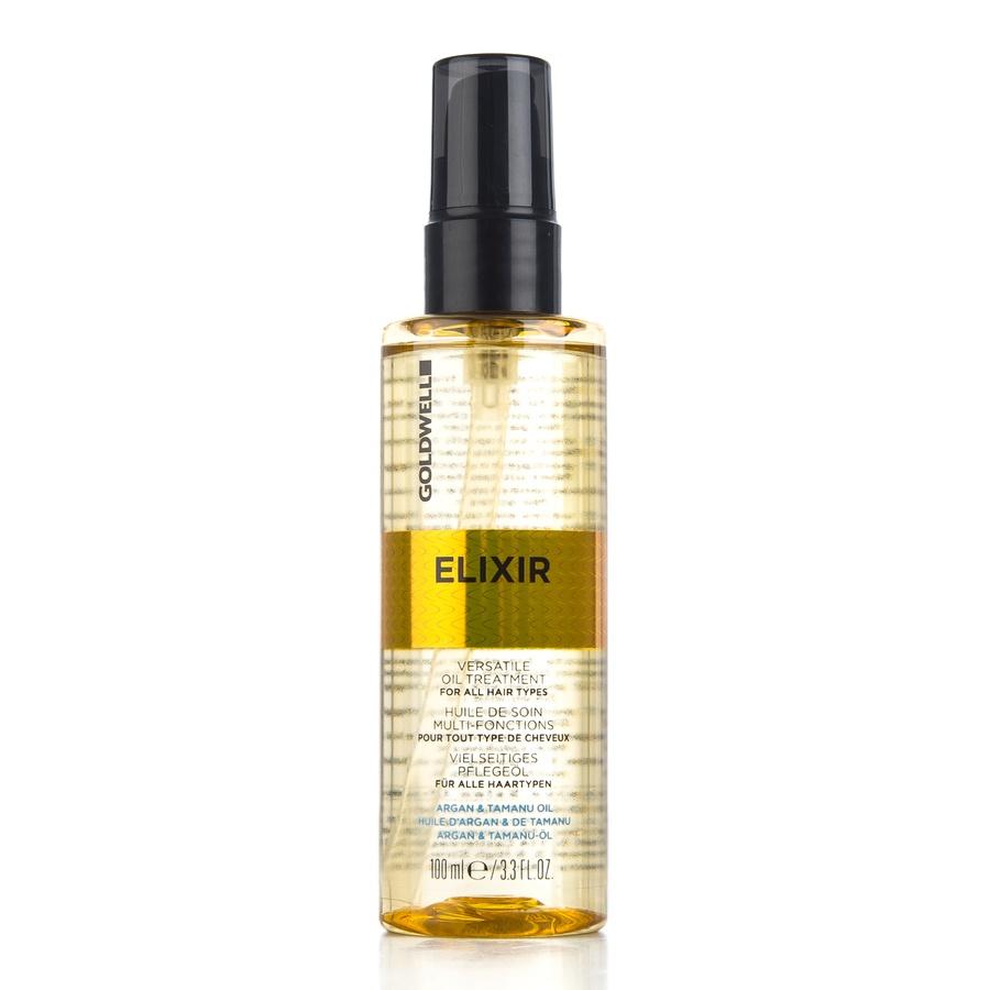 Goldwell Elixir Oil Treatment 100 ml