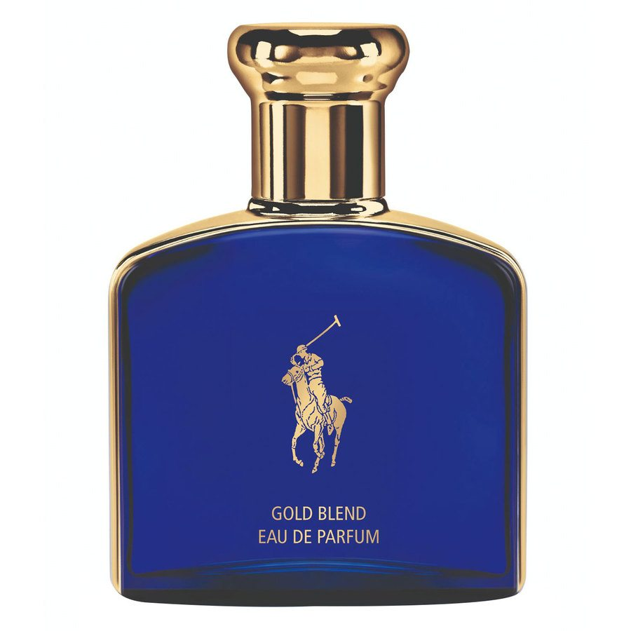 Ralph Lauren Polo Blue Eau de Parfum Gold Blend 75ml