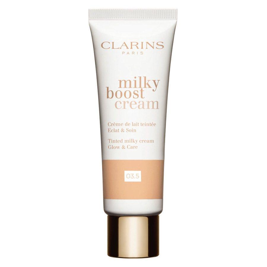 Clarins Milky Boost Cream 45 ml – 03,5