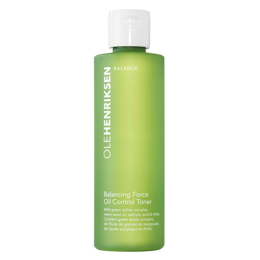 Ole Henriksen Balancing Force Oil Control Toner 190 ml