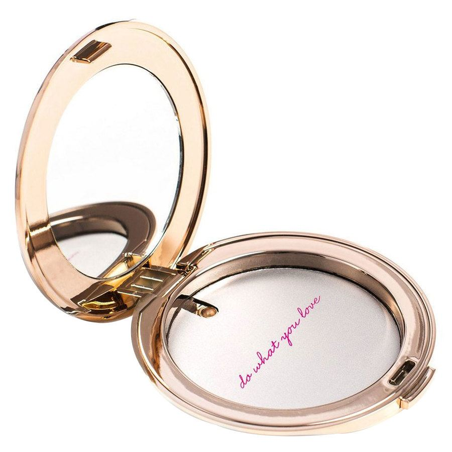 Jane Iredale Empty Refillable Compact – Gold
