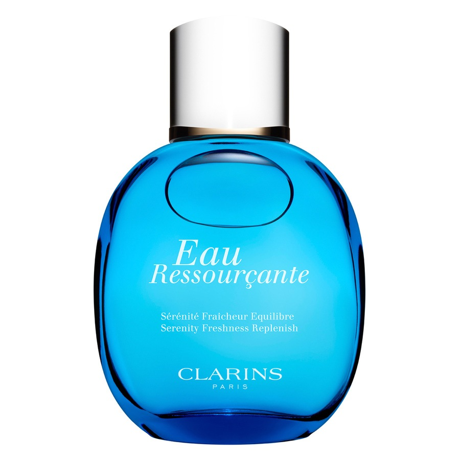 Clarins Eau Ressourcante Spray 100 ml