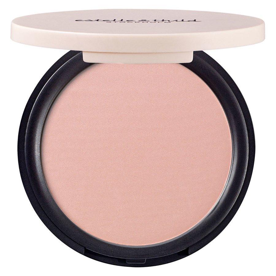 Estelle & Thild BioMineral Fresh Glow Satin Blush 10 g ─ Soft Pink