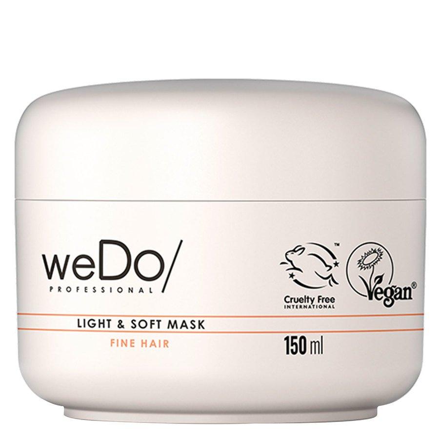 weDo/ Light & Soft Mask 150 ml