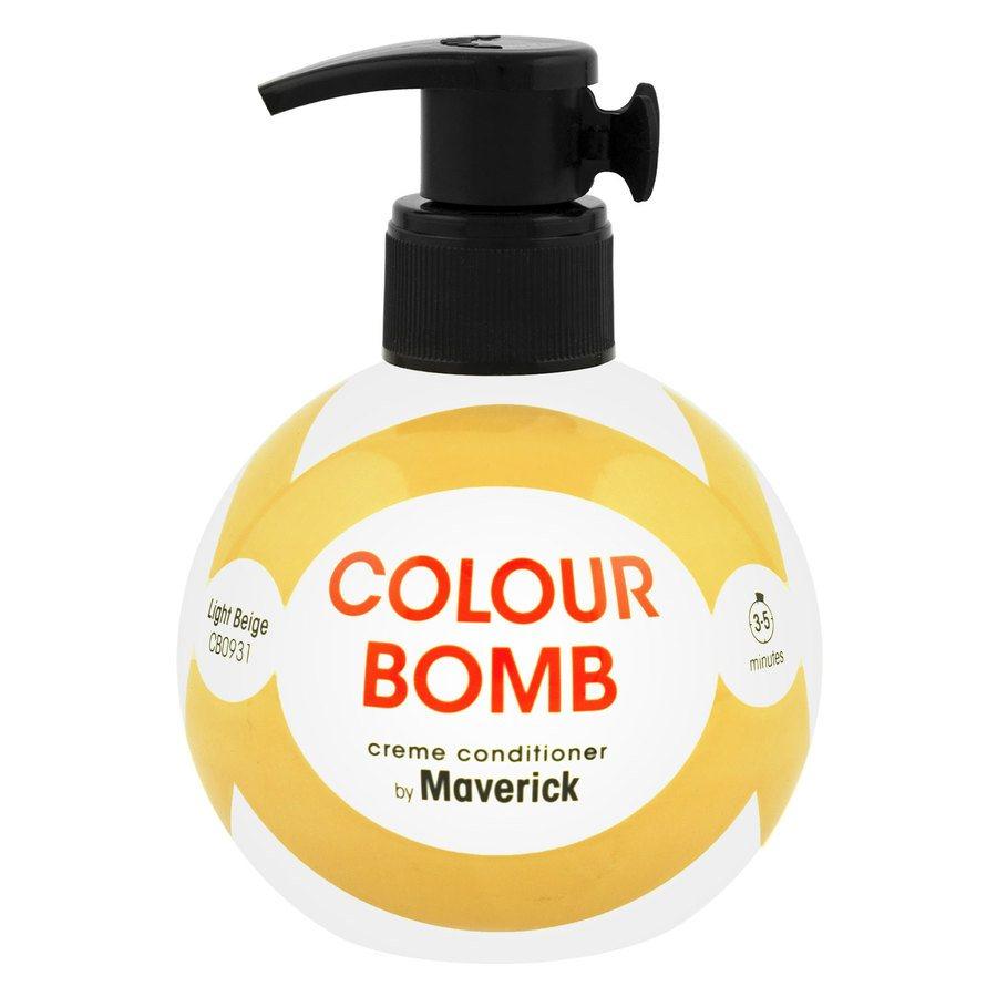 Colour Bomb 250 ml Light Beige