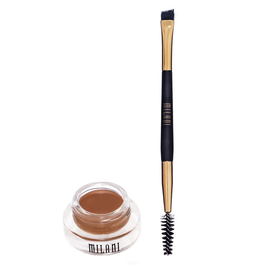 Milani Stay Put Brow Color 2,6g – Soft Brown 01