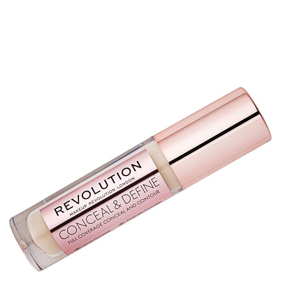 Revolution Conceal & Define Concealer – C3 4g