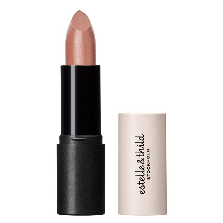 Estelle & Thild BioMineral Cream Lipstick 4,5 g ─ Dusty Beige