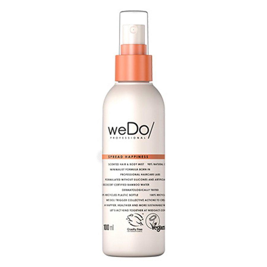 weDo/ Hair & Body Mist 100 ml