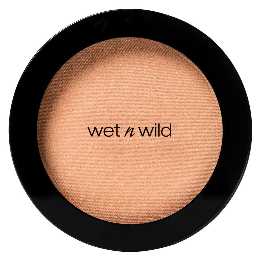 Wet'n Wild Color Icon Blush 6 g ─ Nudist Society