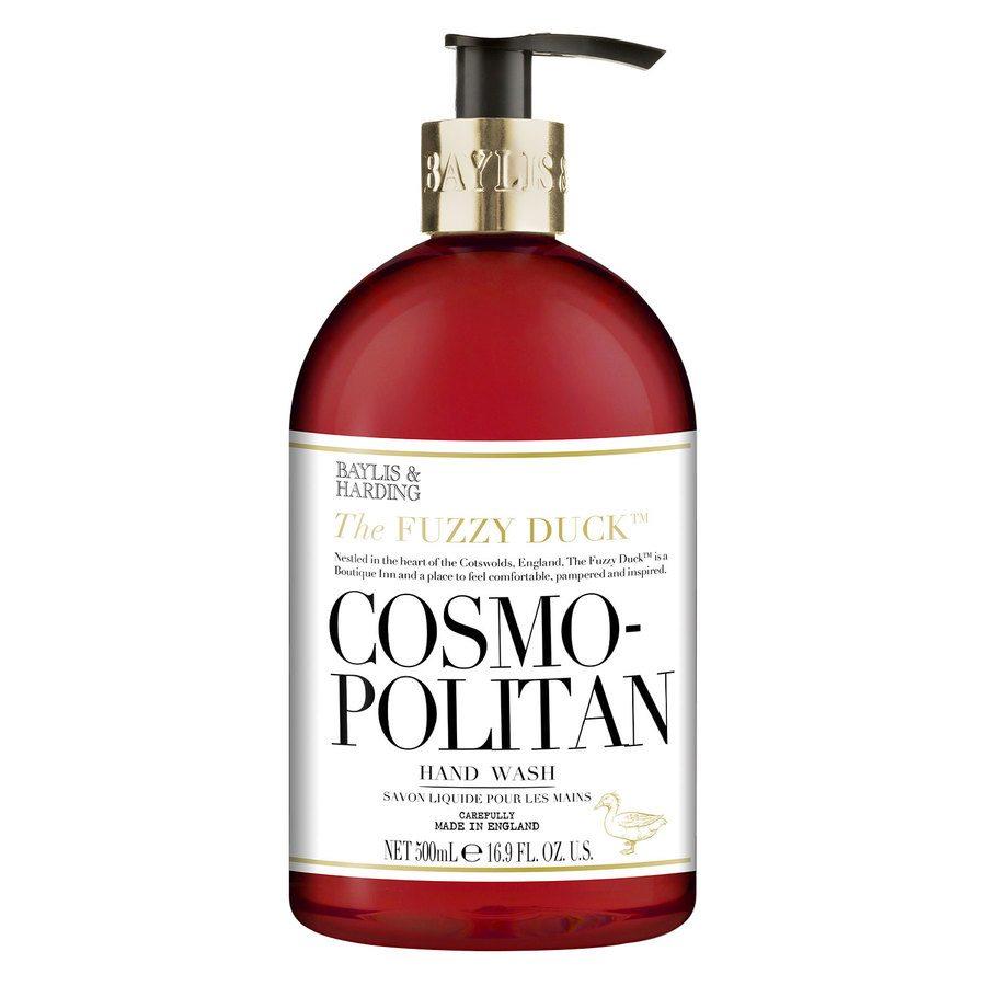 Baylis & Harding Cocktails Cosmopolitan Hand Wash 500 ml
