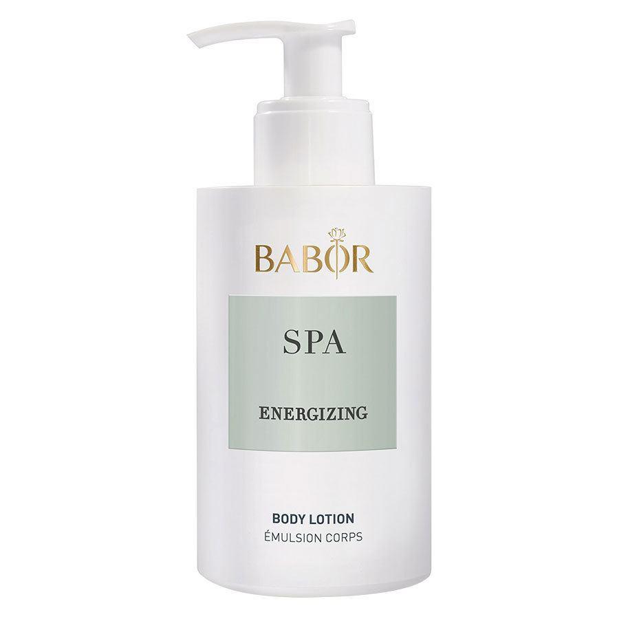 Babor Spa EnergizingBodyLotion200 ml
