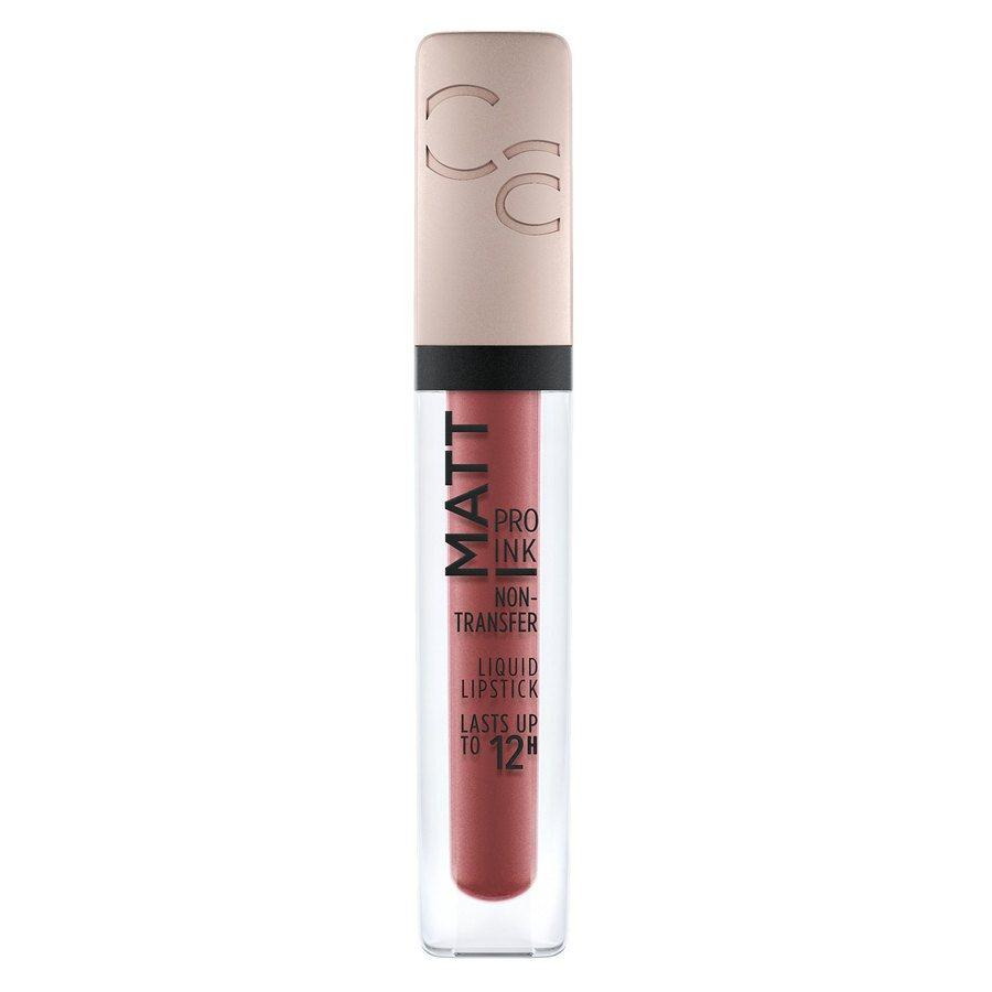 Catrice Matt Pro Ink Non-Transfer Liquid Lipstick 5 ml – This Is Attitude 030
