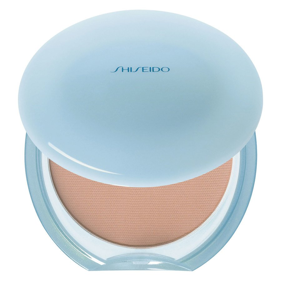 Shiseido Pureness Matifying Compact Oil-Free Foundation Refill SPF 20 11 g – 20 Light Beige