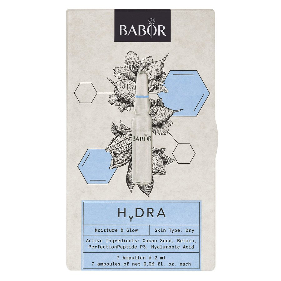 Babor Ampoule Promotion Hydra 7 x 2 ml