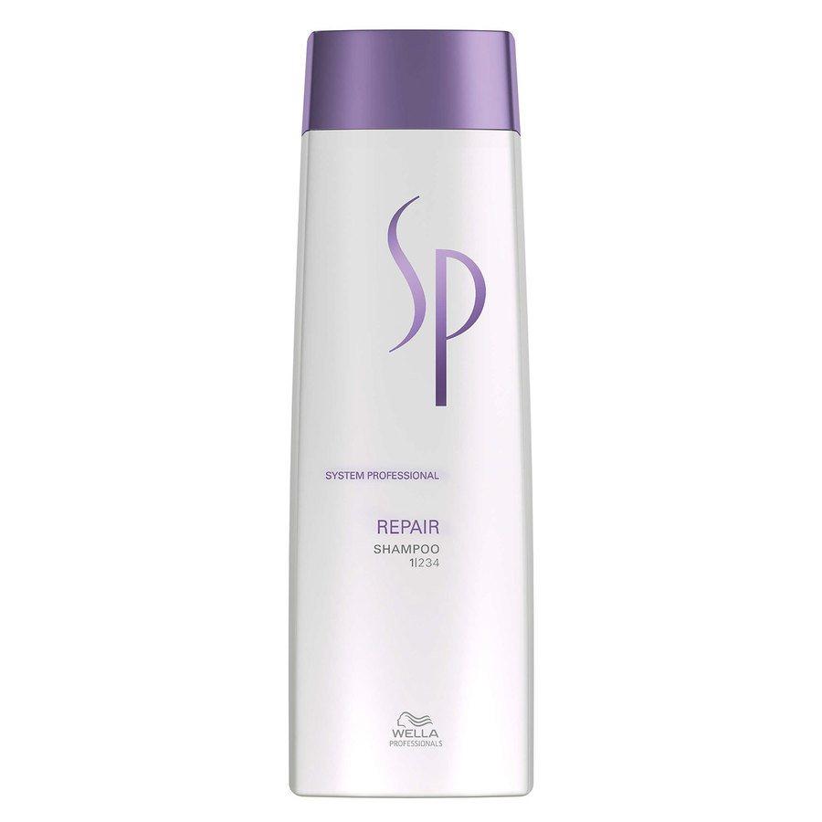 Wella SP Repair Shampoo 250 ml