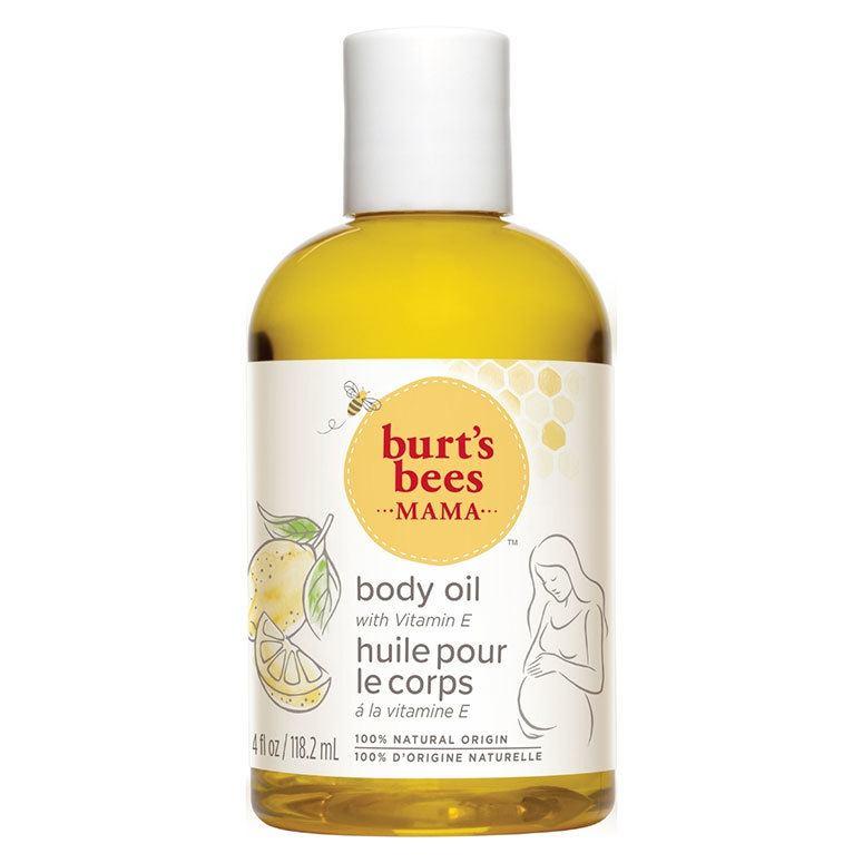 Burt`s Bees Mama Body Oil 118,2ml