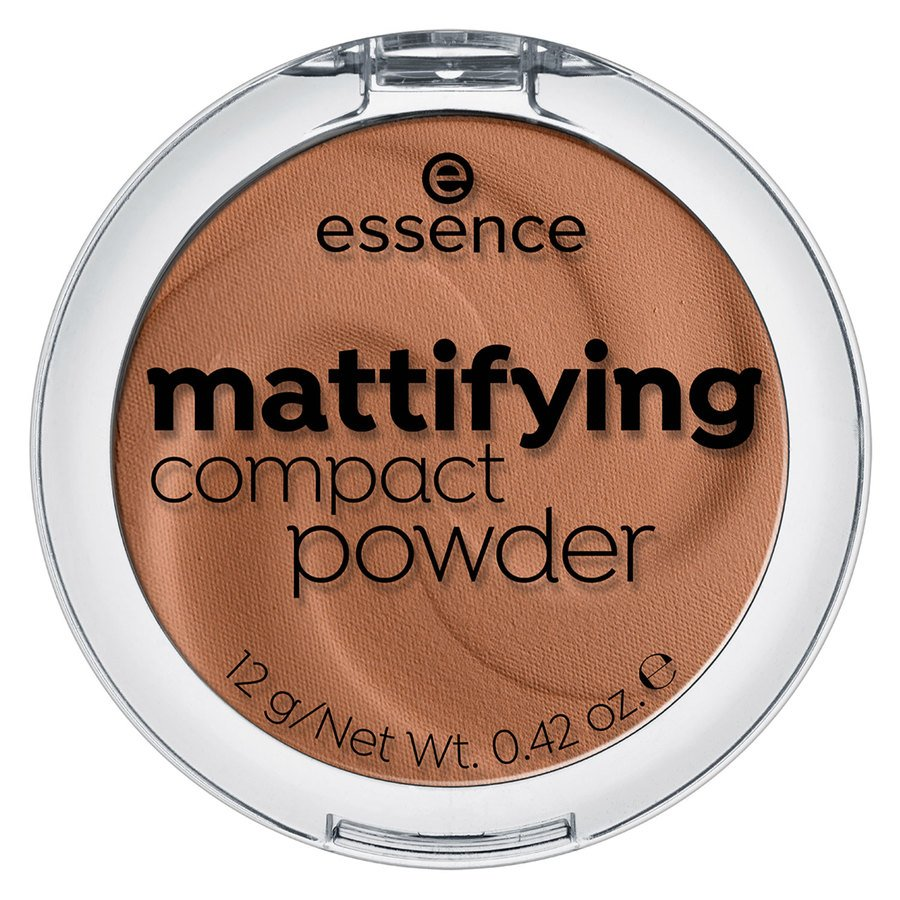 essence Mattifying Compact Powder 12 g – 50