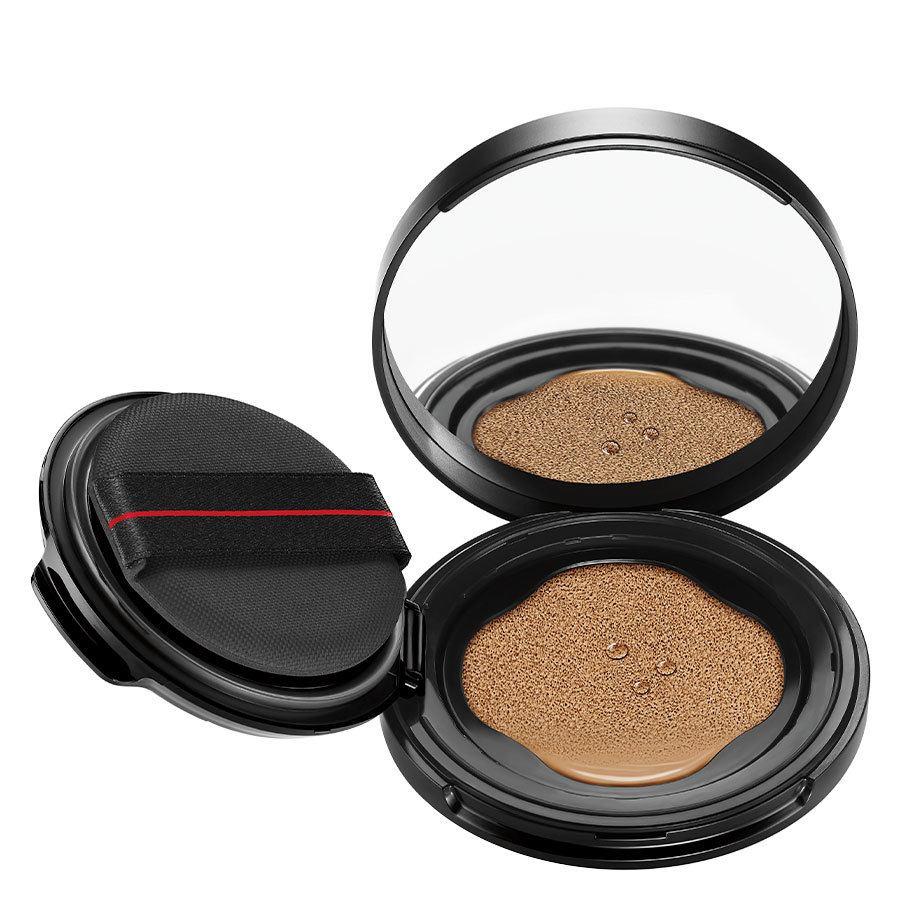 Shiseido Synchro Skin Self-Refreshing Cushion Compact Foundation 13 ml – 350 Maple