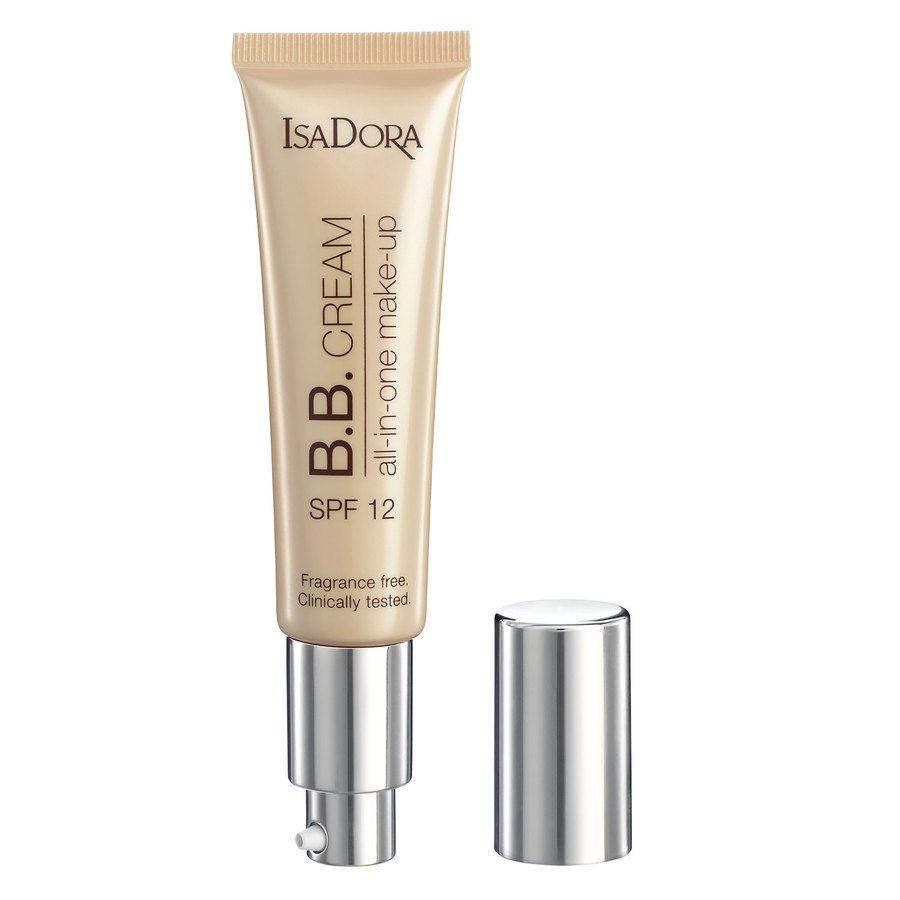 IsaDora BB Cream 35 ml ─ #08 Blonde Beige