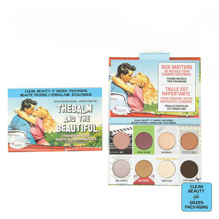 theBalm theBalm And The Beautiful 10,5 g – Episode 1