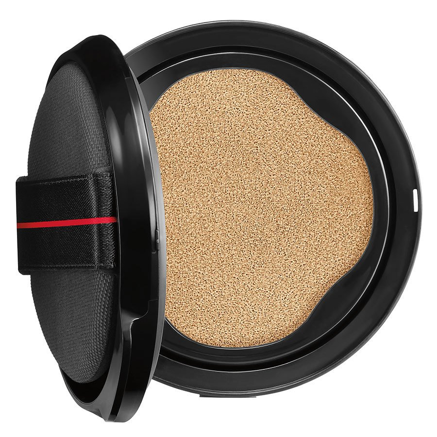 Shiseido Synchro Skin Self-Refreshing Cushion Compact Foundation Refill 13 ml – 120 Ivory
