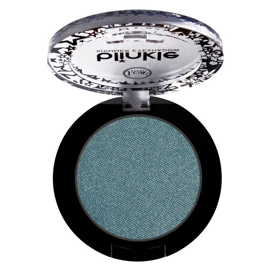 J.Cat Blinkle Shimmer Eyeshadow 2,5 g – Joyful Emerald