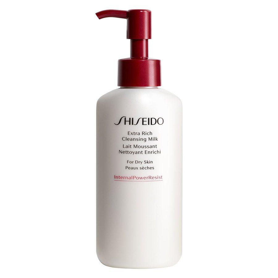 Shiseido D&P Extra Rich Cleansing Milk 125 ml