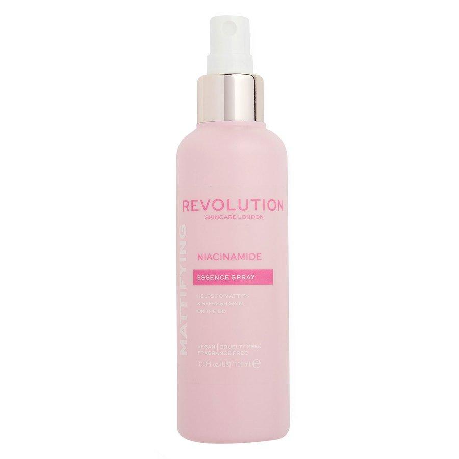 Revolution Skincare Niacinamide Mattifying Essence Spray 100 ml
