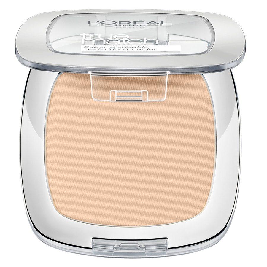 L'Oréal Paris True Match Powder 9 g - 2C Rose Vanilla