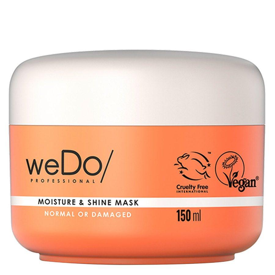 weDo/ Moisture & Shine Mask 150 ml