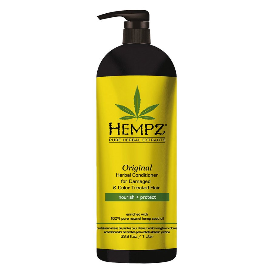 Hempz Original Conditioner 1 000 ml