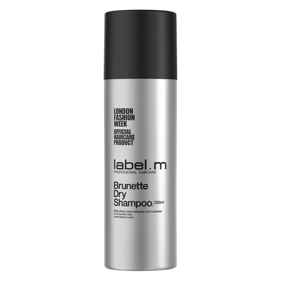 label.m Dry Shampoo Brunette 200 ml