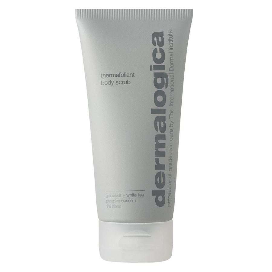 Dermalogica Body Therapy Thermafoliant Body Scrub 177 ml